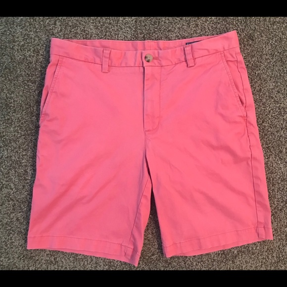 Vineyard Vines Other - Mens' Coral Shorts